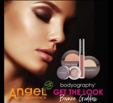 Bodyography Webshop